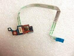 Оригинальный Для HP 255G4 15-AY071TX 15-AC 15-AF 15-AY 15-A LS-C701P кнопка включения
