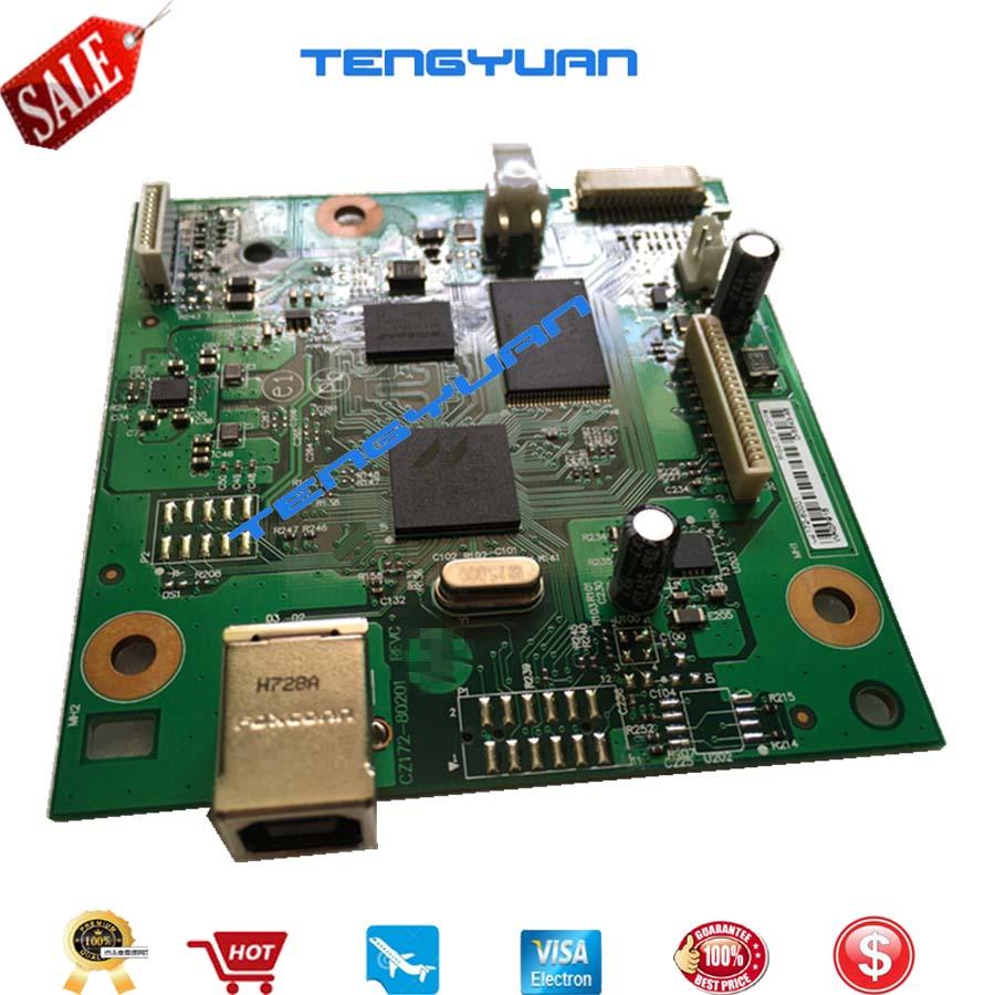 hp laserjet pro m126a m126 m125a m125 126 125 mainboard à venda