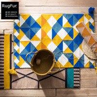 India nordic kilim zerbini materasso di lana carpet soggiorno scendiletto