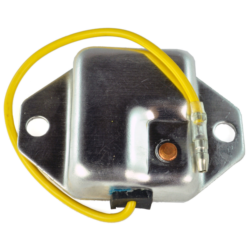 AC Regulator For Suzuki LT Quad Runner Sport Racer R S 185 230 250 500 1984-1992 82F-81910-A0-00, 898-81910-12-00, 32500-19A00 ...