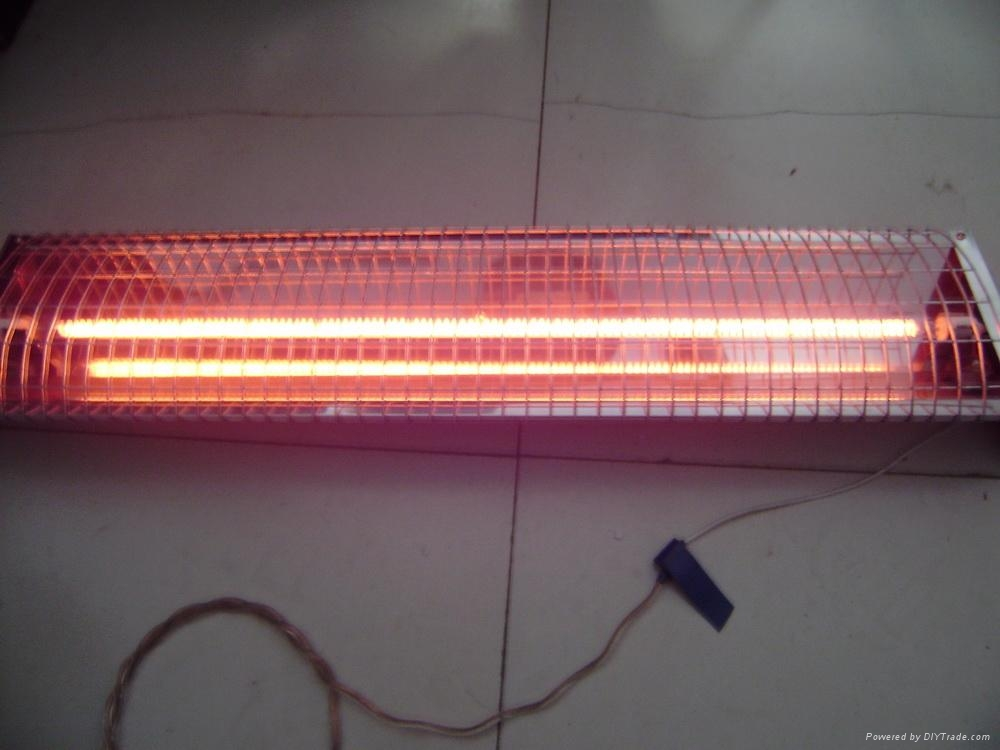 medium wave infrared sauna lamp  for warming medium wave heating element picture for warming