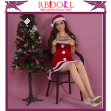 2016 hot artificial 165cm silicone baby doll with drop ship