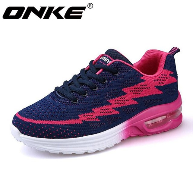 ac1326a2ddd39 ONKE running shoes zapatillas deportivas mujer sport shoes men jogging  homme sneaker chaussures de course zapatos