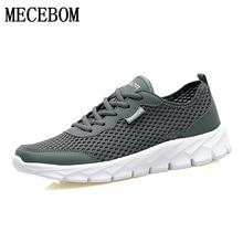 Männer schuhe 2017 neue sommer mesh lace up atmungsaktive männer freizeitschuhe größe 48 dicken boden schuhe chaussure homme 580