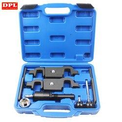 Motor Timing Tool Set Voor Porsche CAYENNE PANAM V8 4.5L, 4.8L V6 3.6L 9678,9595
