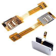 Extend Dual SIM Card Adapter for iPhone