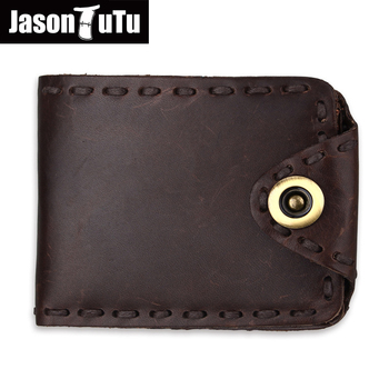 5ef76c534531 Product Offer. Из натуральной кожи мужской кошелек Винтаж в ковбойском  стиле ручной работы ...