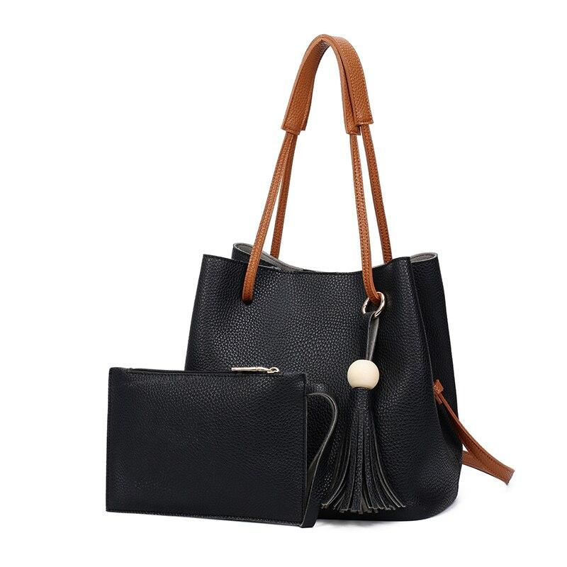 ombro das senhoras de luxo Main Material : PU Leather