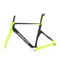 Quadro De Bicicleta Carbon Road Frame 115 Model With Disc Brake Road Bike Frame Telaio Carbonio