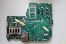 N61VN non-integrated motherboard for a*usa laptop N61VN full 100%test