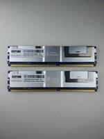 for Sun Netra CP3260 T5440 X4450 T5220 Server RAM 16GB DDR2 ECC Fully Buffered 8G 667MHz FB DIMM 4GB PC2 5300 1.8V FBDIMM Memory