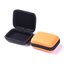 high quality Portable Mini Speaker Case EVA Bluetooth Speaker Case Bag Shockproof Protective Box(China)