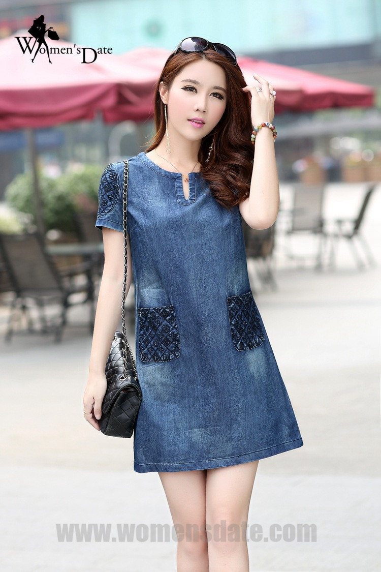 WomensDate Hot Sale Women New Summer Dress Plus Size ...