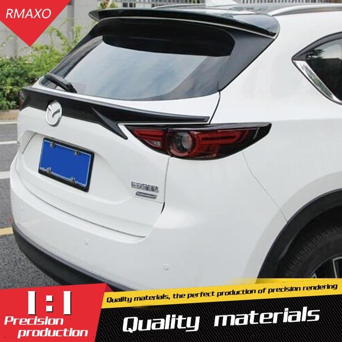 2019 Mazda Cx 5: For Mazda CX 5 CX5 Roof Spoiler 2018 2019 ABS Material Car