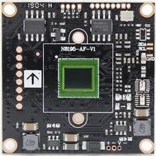 AHD камера видеонаблюдения, 2160P, 1/2, 3 дюйма, OV12895 + NVP2481H, CMOS плата, 8,0 МП, 4 в 1, для аналоговых камер видеонаблюдения, AHD,CVI,TVI