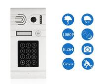 WIFI Wireless IP Camera Doorbell Video Intercom Access System For Home Security Use Free Shipping