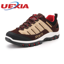 Plus Size 47 Outdoor Sport Hiking Shoes For Men Trekking Climbing Trainer Outventure Shoes Comfortable Zapatillas