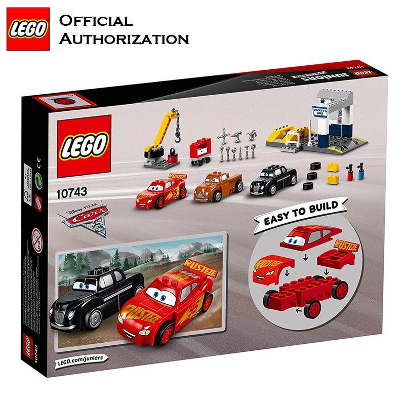 2017 nuevos bloques de construcción de coches de juguete serie DE JUNIO Compatible con lego edificio educativo fácil de construir bloques Lego regalo de juguete-in Bloques from Juguetes y pasatiempos    3