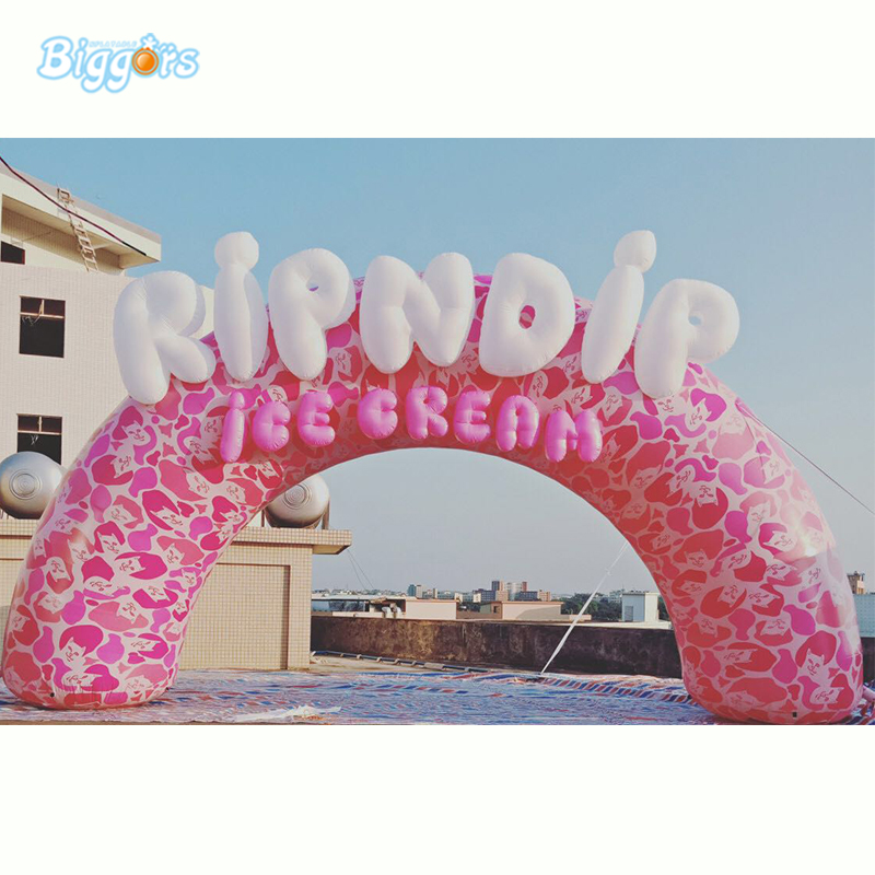 Customized Led Inflatable Arch Inflatable Archway For Sale thanbetter 6 0x4 0 inflatable four legs arch inflatable archway 4 legs inflatable finish start arch for advertising