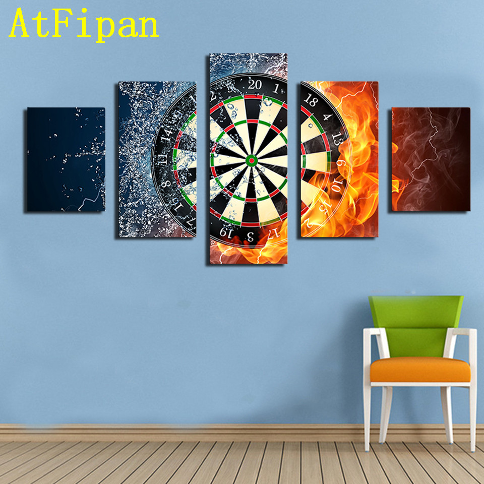 Buy dart poster and get free shipping on aliexpress gumiabroncs Gallery