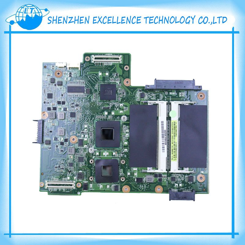 ФОТО For Asus mainboard fully UL50AG laptop motherboard tested & working perfect