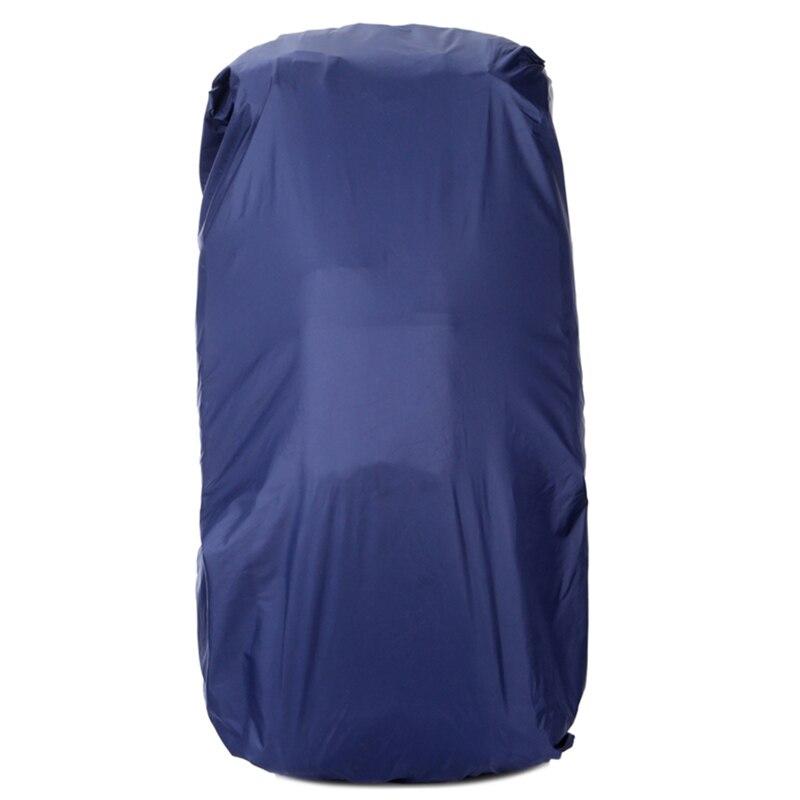 Открытый водонепроницаемый 80L военный рюкзак тактическая сумка спортивная походная дорожная сумка рюкзак охотничий рюкзак Военная Сумка - 6