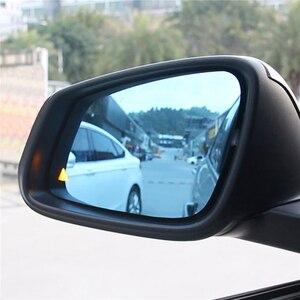 Боковое тепловое зеркало BSD парковочный радар-датчик система обнаружения слепых мест для f20 F10 F30 320I 520I 530I 325I 3ER 5ER