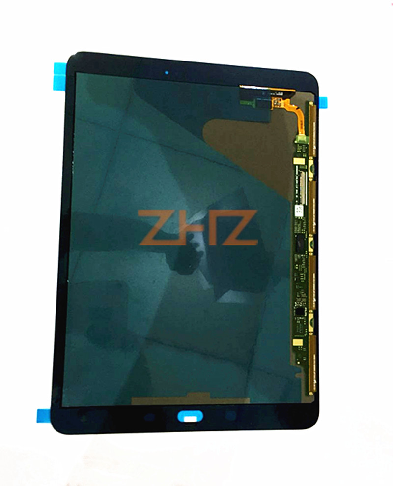 100% Testato Per Samsung Galaxy Tab S2 T810 T815 Nuovo LCD Full Display Panel + Touch Screen Digitizer Assemblea di Vetro 100% di prova Nuovo100% Testato Per Samsung Galaxy Tab S2 T810 T815 Nuovo LCD Full Display Panel + Touch Screen Digitizer Assemblea di Vetro 100% di prova Nuovo