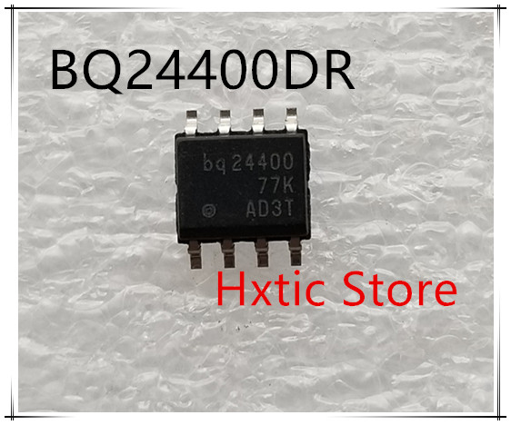 NEW 10PCS LOT BQ24400DR BQ24400 SOP 8 IC