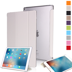 Case For iPad AIR 1 / 9.7 inch 2017 2018 New model A1822 A1823 A1893 A1954 A1474 A1475 A1476 PU Slim Magnet wake Smart Cover