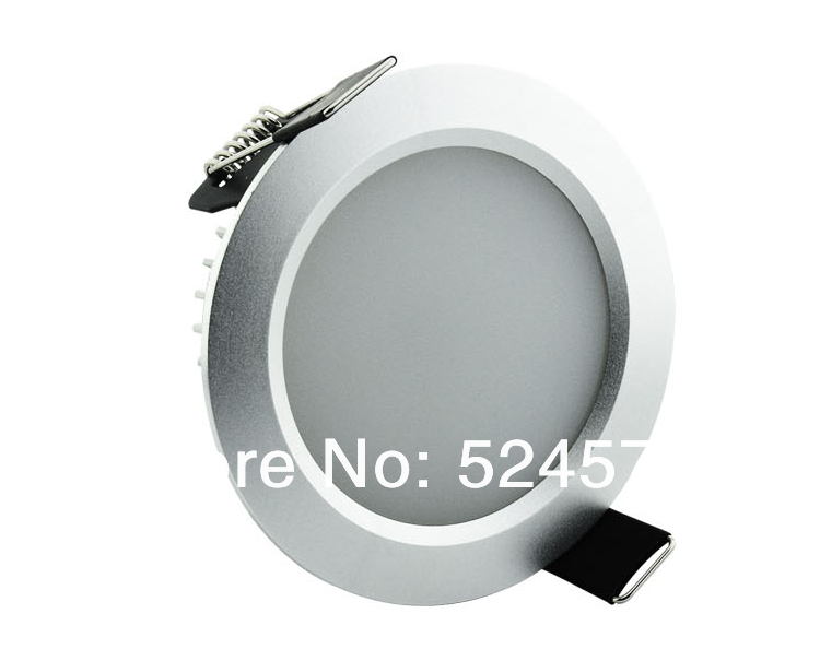 цены Hot sell!12pcs/lot,30W recessed led downlight,AC85-265V,CE&ROHS,LED Ceiling down light free shipping