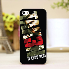pz0004 31 4 Art For Taken Movie Poster Design cellphone transparent cover cases for iphone 4