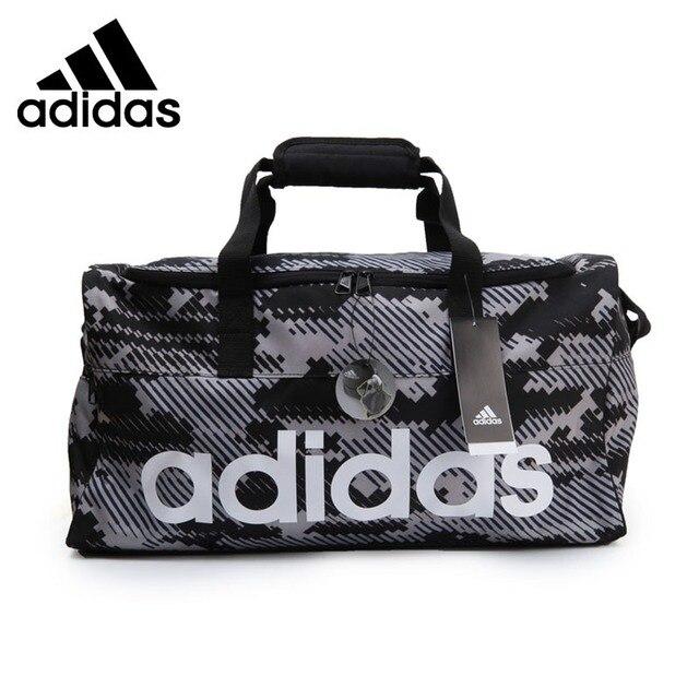 Оригинальный Новое поступление 2017 Adidas Lin per TB S гр унисекс Сумки Спортивные сумки