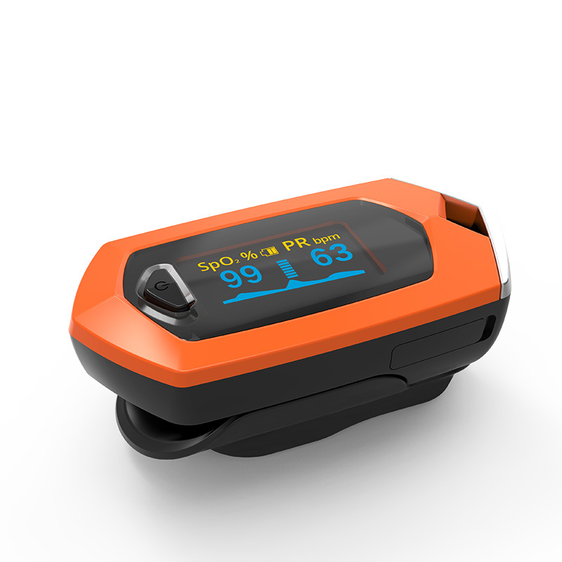 Rechargable Oximeter Worldwide Free Shipping 2019 new built-in lithium battery oxygen saturation monitor pulse oxygen MeterRechargable Oximeter Worldwide Free Shipping 2019 new built-in lithium battery oxygen saturation monitor pulse oxygen Meter