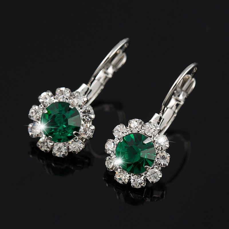 YFJEWE TOP Bridal earring...