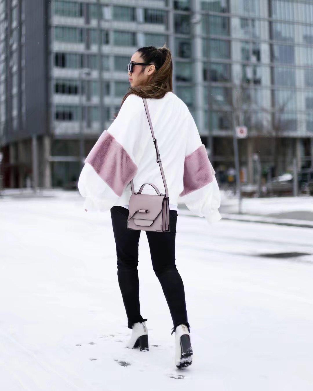 HTB1jJ2USXXXXXaLapXXq6xXFXXXh - FREE SHIPPING Women Faux Fur Crop Hoodies Sweatshirt Tumblr Oversize Pink JKP282