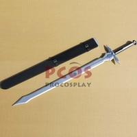 Sword Art Online Kirito Kirigaya Kazuto Cosplay Sword Weapon White version Prop mp000998