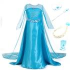 Girls Princess Anna ...