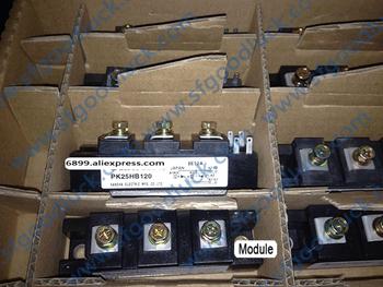 PK25HB120 mocy tyrystory moduł diody 1200 V 25A masa 170g tanie i dobre opinie Fu Li