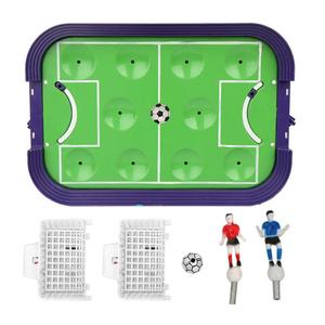 Image 2 - Jouet de sport pour enfants, Mini Table de Football, jeu de plateau, Football sur le terrain, cadeau idéal pour enfants, garçons