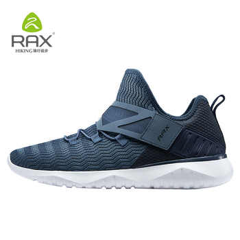 RAX Men\'s Running Shoes Outdoor Sneakers Men Lightweight Breathable Sports Shoes for Women Gym Running Jogging Walking Shoes478