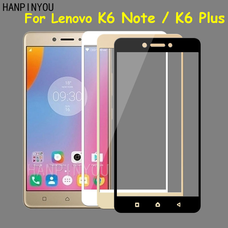 Para Lenovo K6 Note K6Note/K6 Plus K6Plus 5,5