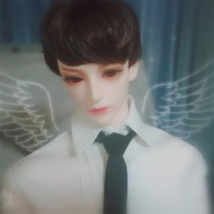 ID72 Gluino Vampire 1/3 BJD SD poupées résine modèle de corps garçons jouets de haute qualité pour les filles anniversaire noël meilleurs cadeaux