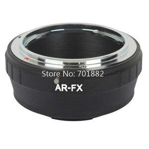Image 2 - AR FX สำหรับ Konica AR เลนส์ FX เลนส์อะแดปเตอร์แหวนสำหรับ Fujifilm Fuji FX X X E2/X E1/X Pro1 /X M1/X A2/X A1/X T1 xpro2