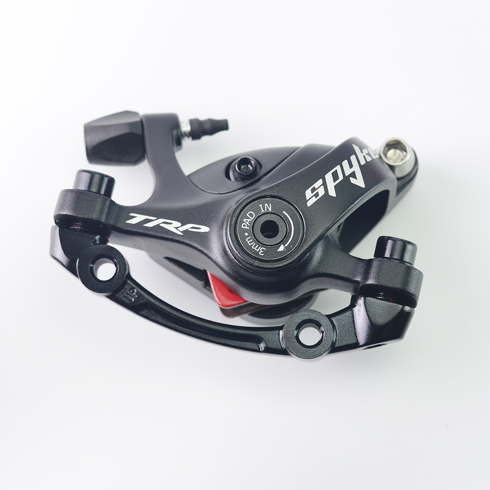 Piston Disc Brake for MTB lever Black New TRP Mechanical 2