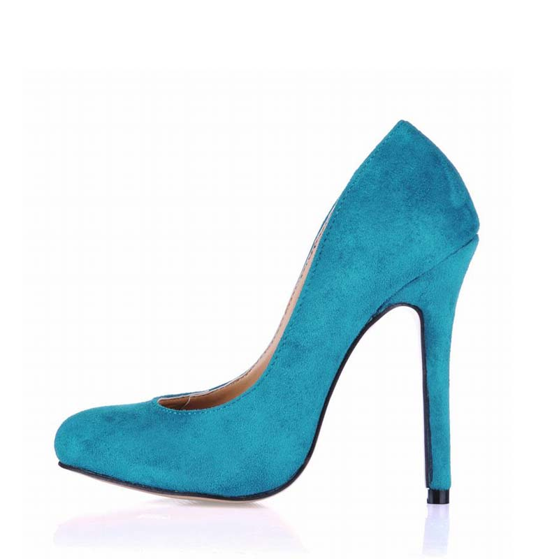 Plus size 2017 women pumps shoes woman sexy high heels zapatos mujer tacon sapato feminino ladies party wedding valentine shoes plus size sexy high heels women pumps pointed toe woman ladies party valentine dress wedding shoes tenis feminino zapatos mujer