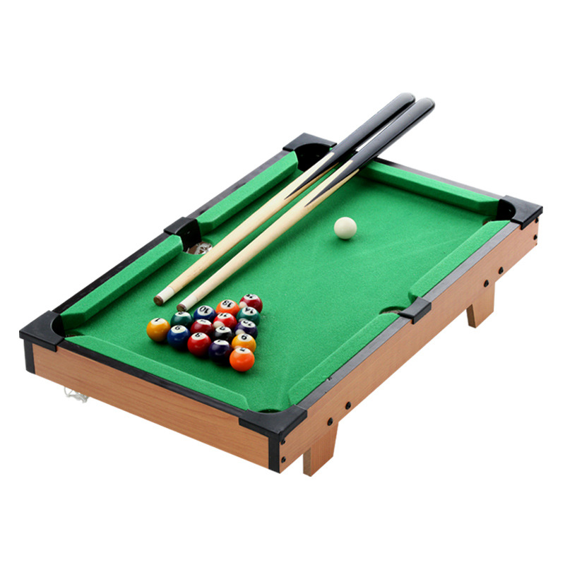 Hot Selling Kids Board Game Toy Miniature Billiard Desktop Interactive Shooting Games Children Indoor Relaxing Activity Toy funny fishing game family child interactive fun desktop toy