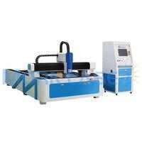 cnc חותך ביג כוח MT-L1530F 500W 1000W סיבים CNC מחיר חותך מתכת לייזר, מכונת חיתוך לייזר סיב 500W 1000W (2)