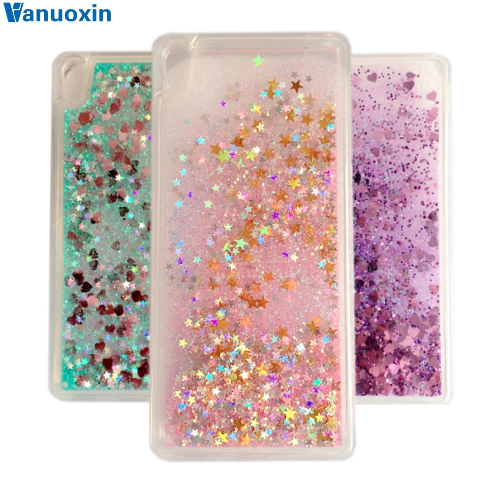 online buy wholesale liquid glitter phone case sony xperia. Black Bedroom Furniture Sets. Home Design Ideas