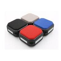 Nby 2230 Bluetooth Speaker Fabric Wireless Speaker Support Outdoor Audio Card Mini Speaker Subwoofer